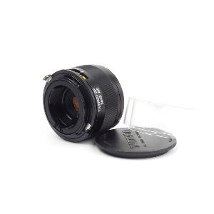 [중고]캐논 마운트Tamron SP BBAR MC2x Teleconverter [TC9038-4]